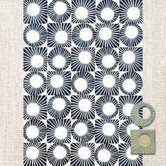 Linoleum Block Printing, Stamp Carving, Handmade Stamps, Linoprint, Stencil Designs, Tampons, Floral Wall, Linocut Prints, Print Artist