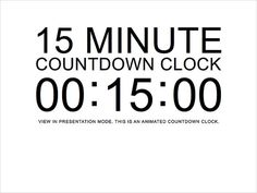 54 best powerpoint templates images on pinterest countdown clock