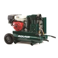 Special Offers - ROLAIR 9 HP Honda 17 CFM@9 For Sale - In stock & Free Shipping. You can save more money! Check It (October 25 2016 at 09:24PM) >> http://chainsawusa.net/rolair-9-hp-honda-17-cfm9-for-sale/