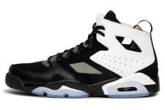 812a97a460bc Nike Men s NIKE JORDAN FLTCLB  91 BASKETBALL SHOES 9.5 Men US (BLACK WHITE.  Jordans For MenFlight ClubFlat ...