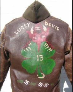 Lucky Devil.