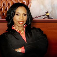 """New Courtroom Series """"Paternity Court"""" with Lauren Lake Set to Premiere This Fall"""