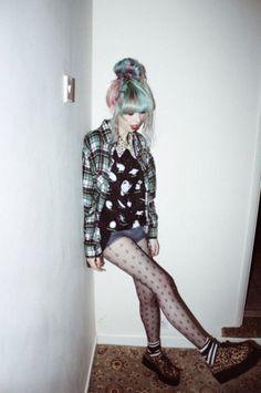 @LaurenXCV alternative