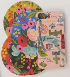 print & pattern: PAPERCHASE - boutigue
