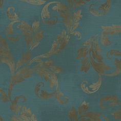 SKUBR-290-51504 ManufacturerBrewster Wallcovering CategoriesGreen/Light Green , $21-50 , Botanical , Print BrandFairwinds Studio Product NameGreen Clean Acanthus Leaf Scroll ColorGreen Color GroupGreen BookPiazza Width20.5 inches Product TypeWallpaper MaterialAcrylic Coated Repeat21 inches MatchDrop PrepastedNo StrippableYes CleaningWashable Coverage28 Square Feet Length16.5 ft. Book Number2305