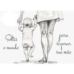 Pinned By Piniterest Mommy Tattoos, Baby Tattoos, Tatoos, Mama Tattoo, Mothers Of Boys, Mother And Child, Photo Bb, Baby Tumblr, Good Sentences