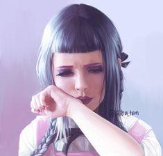 Crybaby by Hiba-tan