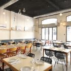 The Whale Wins: A Seattle Restaurant Inspired by the Sea: Remodelista