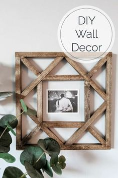 Home Interior Scandinavian DIY Wood Wall Decor.Home Interior Scandinavian DIY Wood Wall Decor Diy Pallet Wall, Diy Wood Wall, Diy Wall Art, Wooden Diy, Wood Art, Wood Walls, Diy Wood Box, Wooden Wall Art, Wooden Decor