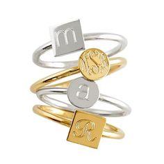 Rocha Ring: Mark and Graham #makeyourmark