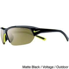 Nike Men's Skylon Ace Sunglasses | Overstock.com Shopping - Big Discounts on Nike Sport Sunglasses