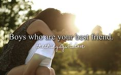 They are great :) They don't do drama and you can be yourself around them. i have 4 best guy friends and u guys know who u r :)