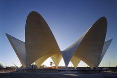 Felix Candela Architecture thoughts Cassinello Felix Candela In