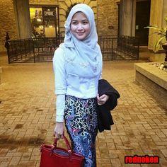 hijabers: