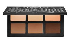 contour palette by Kat Von Dee. Want it...