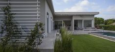 Gallery of Family as a Community / Jacobs-Yaniv Architects - 13