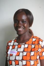 Meet YPARD mentee: Vivien Ochieng   YPARD   Young Professionals for Agricultural Development