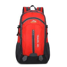 Clothing, Shoes & Accessories Hearty Travel Bag Unisex Transparent School Security Clear Backpack Book Bag Red Royal