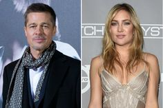 Are Brad Pitt and Kate Hudson Dating? • dopemood