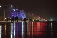 Thessaloniki-Greece Thessaloniki, Macedonia, Nymph, Amazing Destinations, Homeland, Greece, The Past, Journey, Beautiful