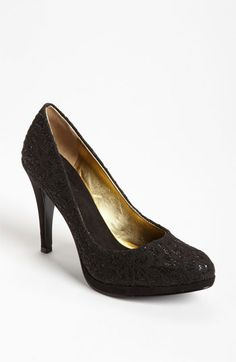 Nine West 'Rocha' Pump | Nordstrom $78.95.  BUT i got them from TJ Maxx for way less!!