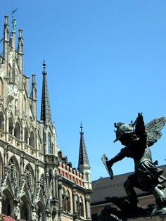 Munich- Germany