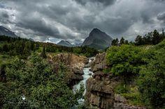 'Many Glacier National Park' by SylwiaUrbaniak Many Glacier, National Parks, Photography, Instagram, Fotografie, Photograph, Photo Shoot, Fotografia, State Parks