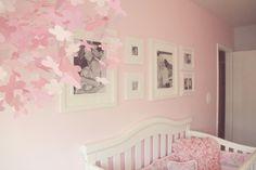 Pretty in Pink, Gri, Beyaz Fidanlık | Küçük Şemsiye