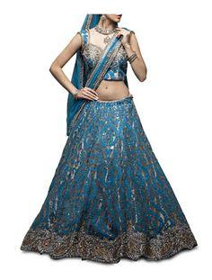 Elegant Indian Clothing & Wedding Outfits: Zarilane Announces Summer Wedding Sale with Upto 5...