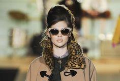 Fashion Eyewear – Dsquared2 Fall – Winter 2012 – 2013