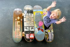 start the kids Christmas list. Children's Skateboard Picnic Table / Indie Pop Shop on Etsy Kids Picnic Table, Kid Table, Play Table, Patio Table, Skates, Azzaro, Kid Spaces, Skateboards, Decoration