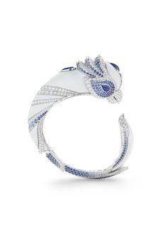 Suzy Menkes: Dazzled by Diamonds | Vogue Paris