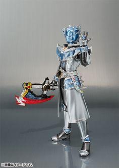 Kamen Rider Wizard Infinity Style - September 2013