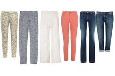 Choosing casual trousers for a capsule wardrobe http://ht.ly/JdOZz