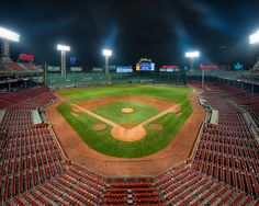 Fenway Park  Boston, Massachusetts...this is a beautiful sight to behold