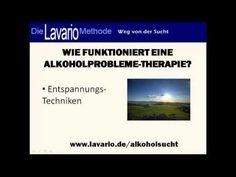 Das Lavario-Programm ist eine hervorragende Hilfe gegen Alkoholprobleme. In diesem kurzen Film zeigen wir Ihnen, woraus das Programm besteht und wie Sie Hilfe finden.