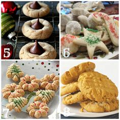Top 12 Christmas Cookie and Candy Recipes