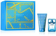 Versace Men's 2-Pc. Eau Fraiche Gift Set, Created for Macy's