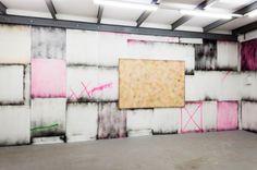Stéphane Ducret @ Galerie Laurent Marthaler, Montreux 2014