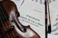 "https://flic.kr/p/icyrxa | Paganini and violin | ""My violin is magic everywhere"""