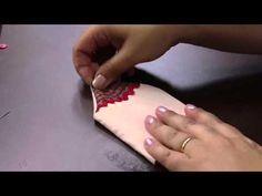 Chaveiro de Casinha - por Renata Herculano - YouTube