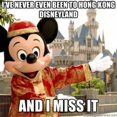 4 Days package tour for Hong Kong and Disneyland inclusive of transfers, city tour and full day Disney pass. Budget holiday package to Hong Kong and Disneyland from India available at best prices. Hong Kong Disneyland, Disneyland Vs Disneyworld, Disney Hong Kong, Disney Love, Disney Magic, Disney Theme, Disney Disney, Shanghai, Parks