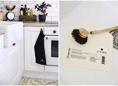 Dermosil Living dishcloth Dishcloth, Inspiration, Home Decor, Products, Biblical Inspiration, Decoration Home, Room Decor, Home Interior Design, Inspirational