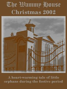 The Wammy House: Christmas 2002 eBook - free download for the festive season.