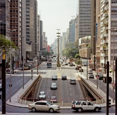 Pedro Kok Fotografía de arquitectura Avenida Paulista