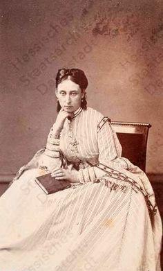 Princess alice of Hesse