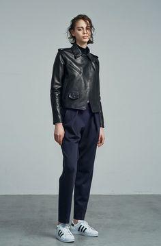 ジョン ローレンス サリバン(JOHN LAWRENCE SULLIVAN) 2014-15年秋冬コレクション Gallery8 - ファッションプレス
