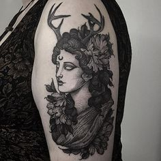 Goddess of the hunt. Thanks so much Alex. I really enjoyed this.                                                                                                                                                                                 More