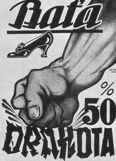 HISTORY - Bata shoes for all
