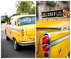 yellow cab co.